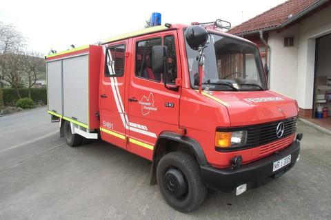 tsf/w MB 510